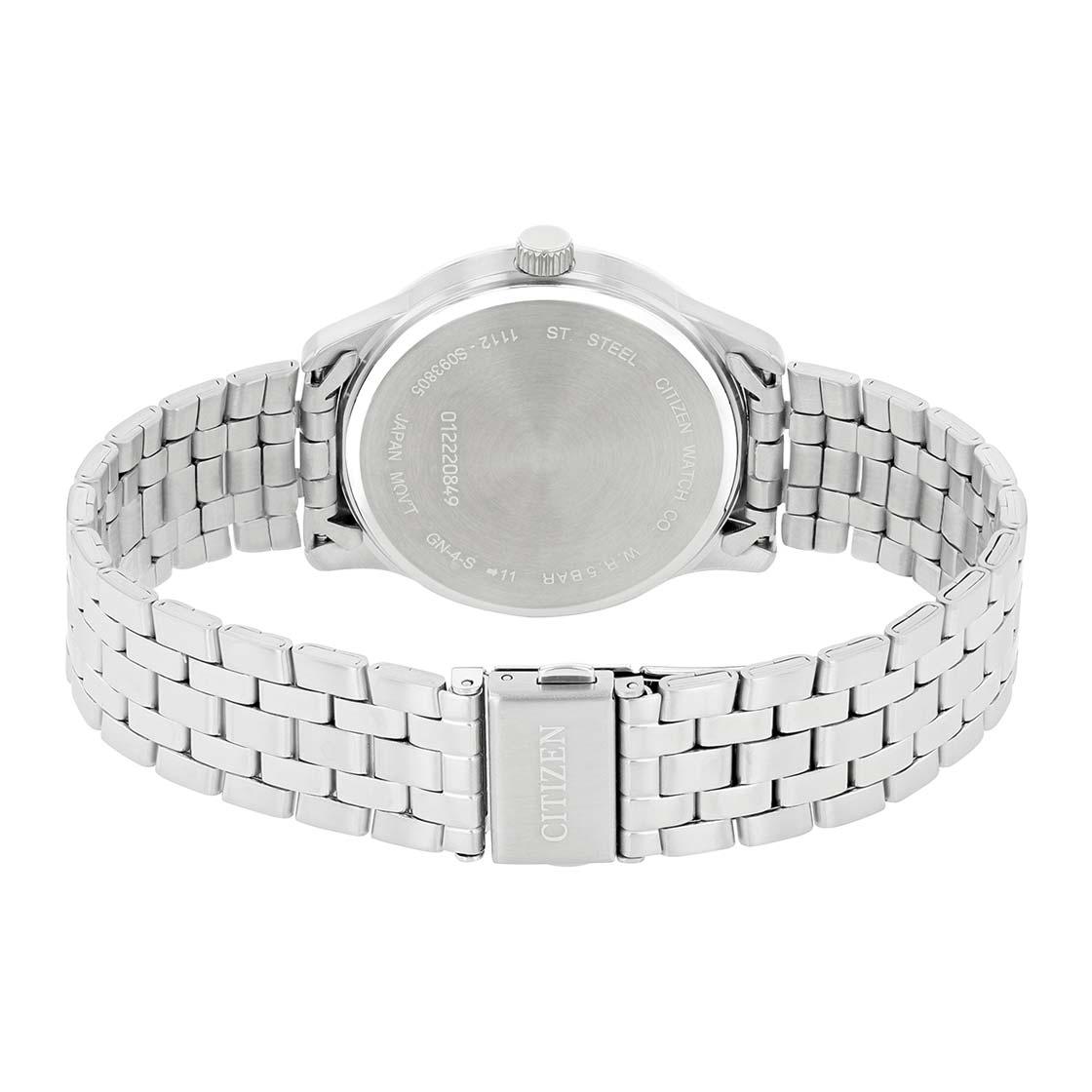 ساعت مچی عقربهای مردانه سیتی زن مدل BI1050-56A