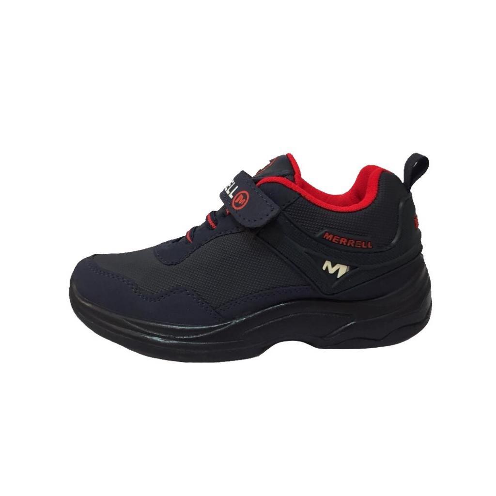 کفش مخصوص پیاده روی پسرانه مدل پرسان کد A23                     غیر اصل