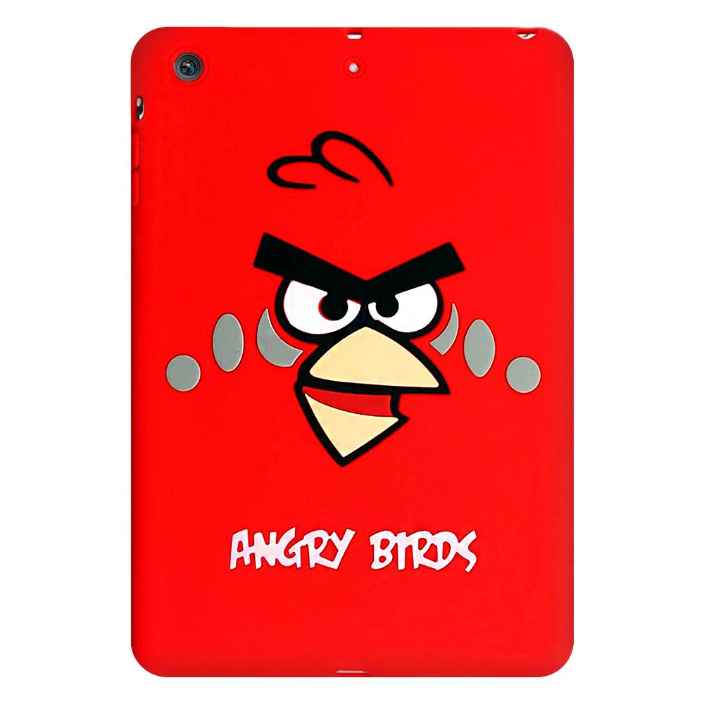 کاور مدل Angry Birds مناسب برای تبلت اپل iPad mini