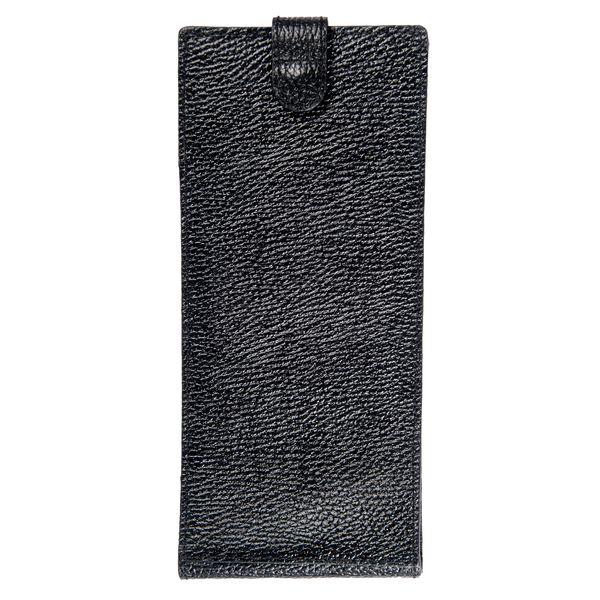 کیف دسته چک مردانه چرمینه اسپرت کد DD-79008