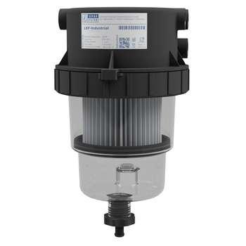 فیلتر تصفیه گازوئیل سپار فیلتر مدل LKF
