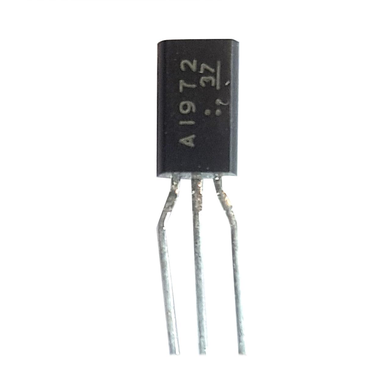ترانزیستور مدل A1972