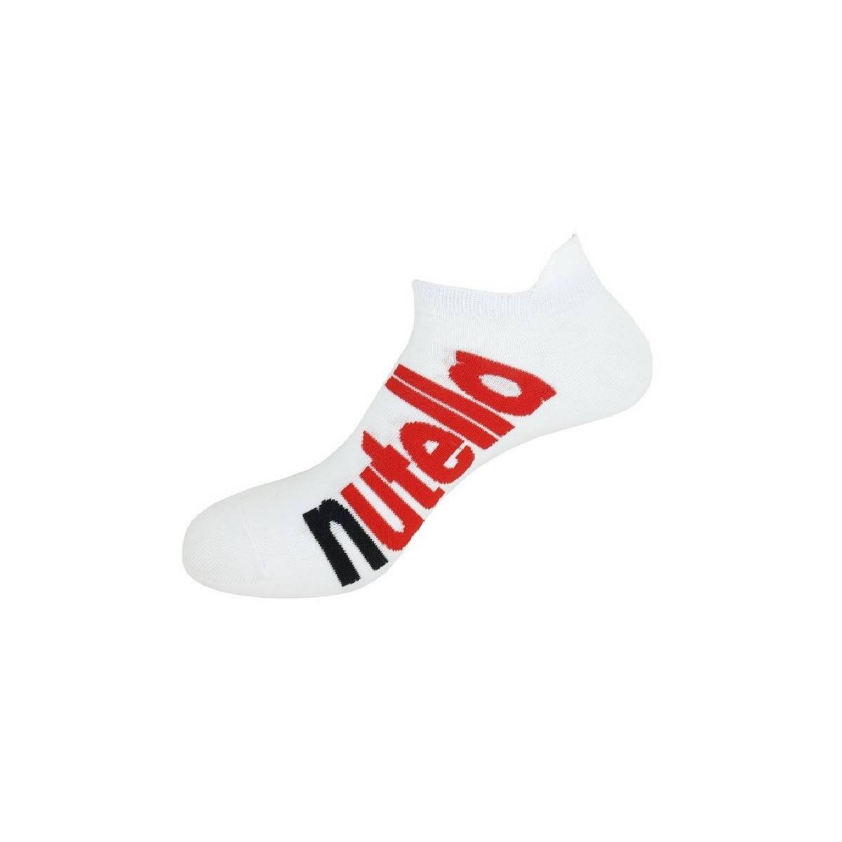 جوراب آوین طرح شکلات مدل n1