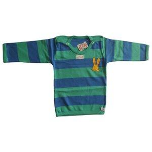 تی شرت آستین بلند نوزادی به آوران مدل 103