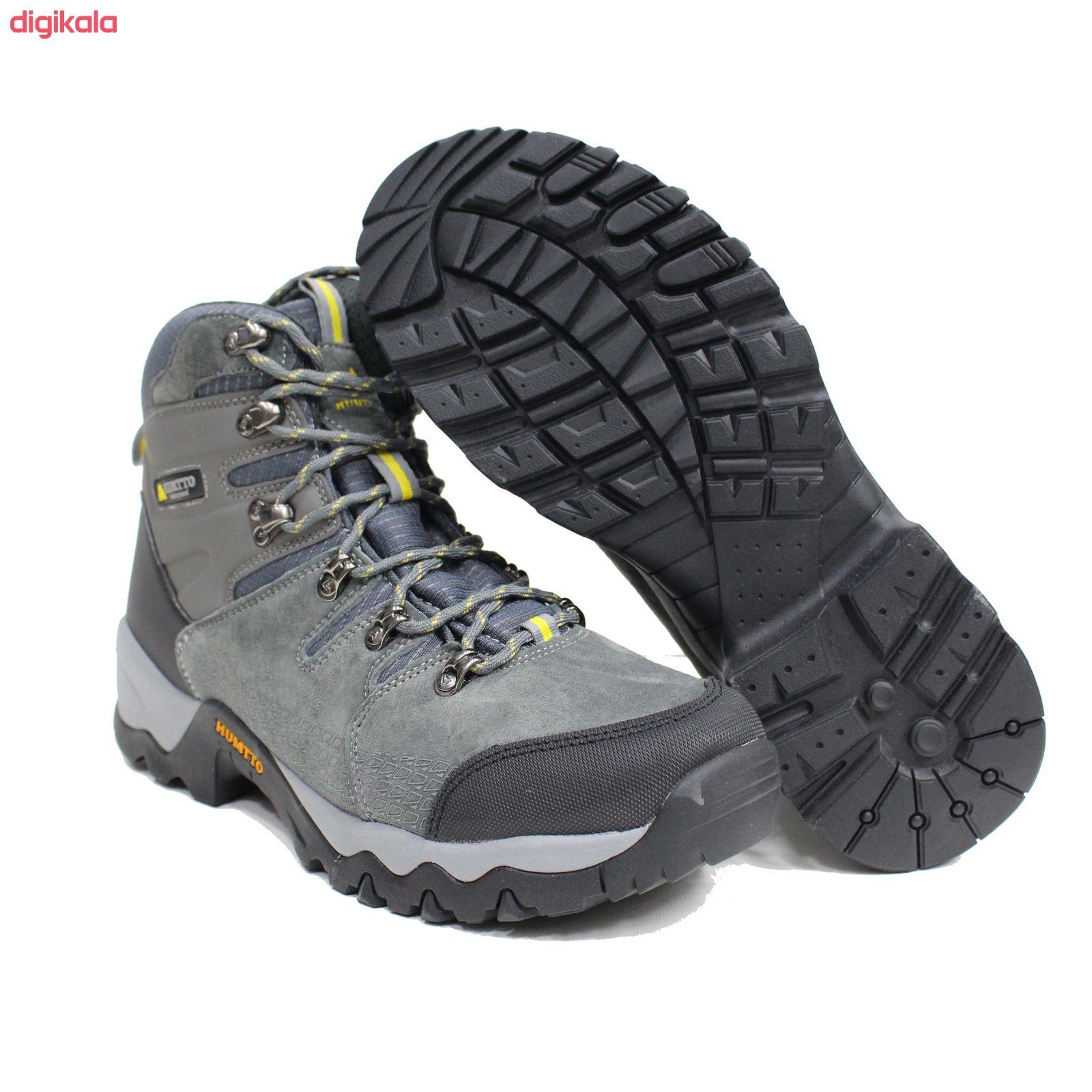 کفش کوهنوردی مردانه هامتو مدل 210473A-2 main 1 1