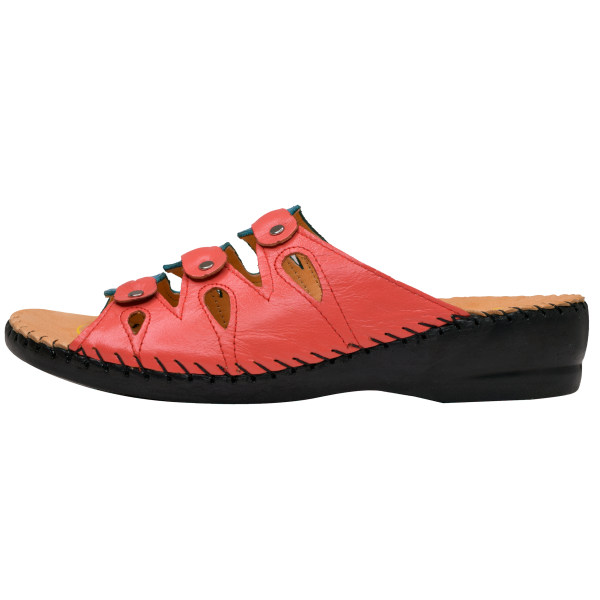 دمپایی زنانه کفش آداک مدل خارپاشنه 103