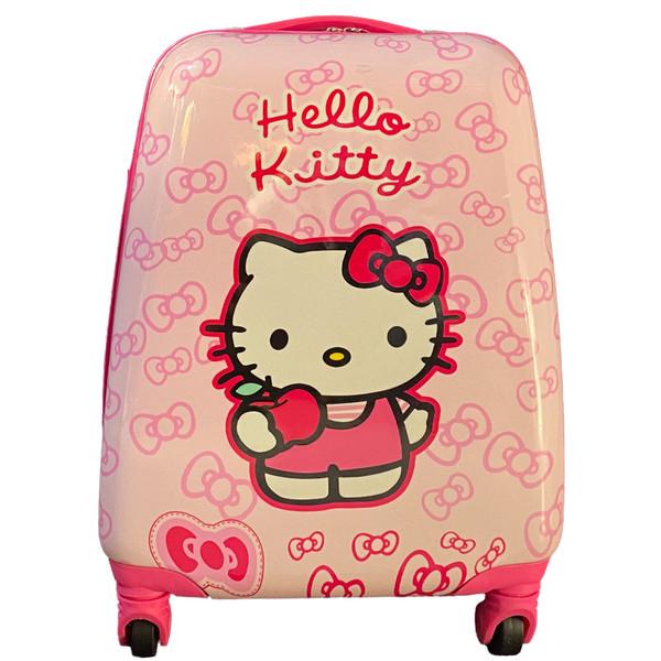 چمدان کودک مدل HK20