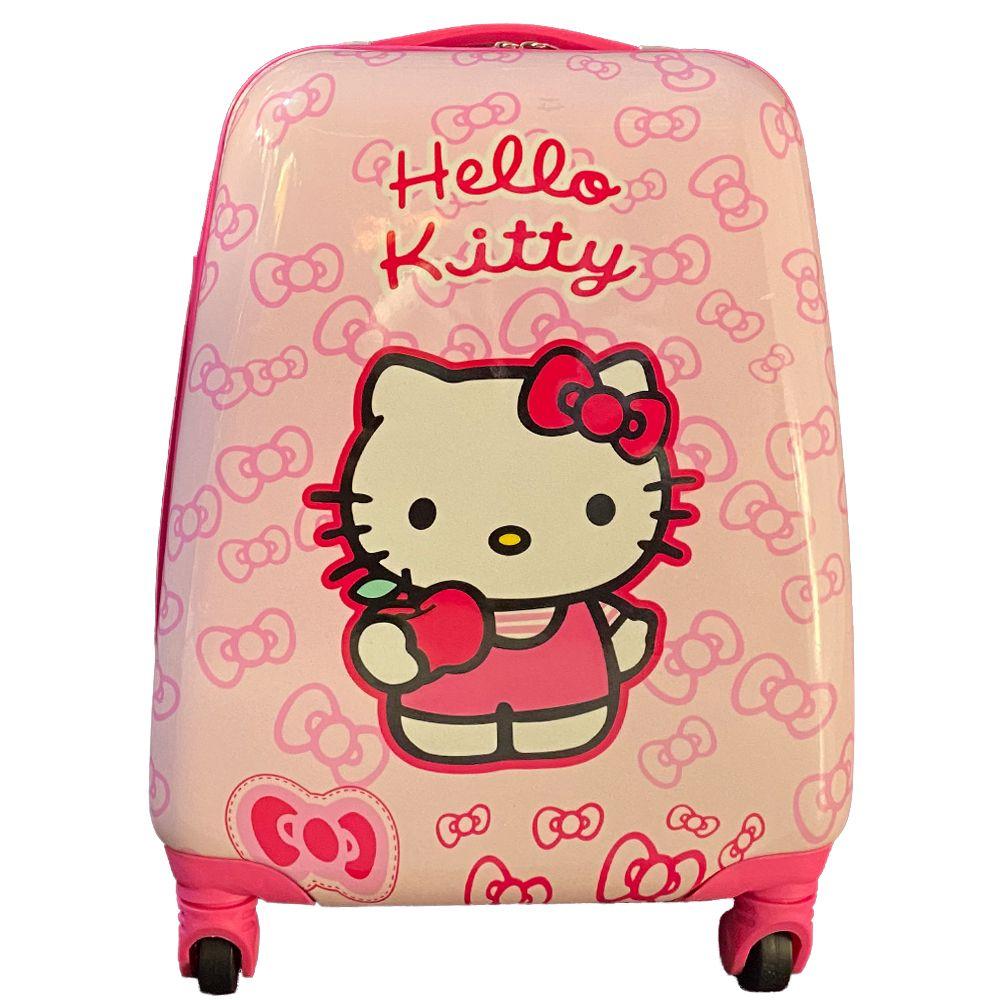چمدان کودک مدل HK20                     غیر اصل