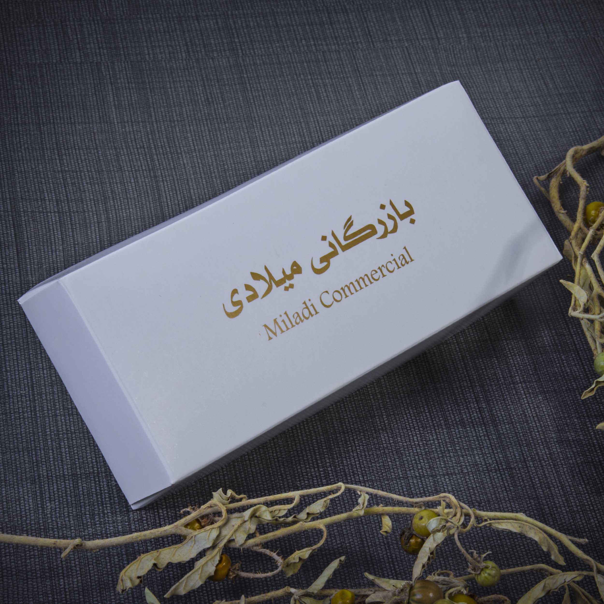 خرید                                       نیم ست نقره زنانه بازرگانی میلادی کد NTR_216