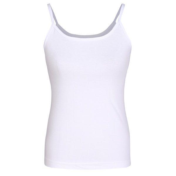 تاپ زنانه ونوس کد 869 رنگ سفید