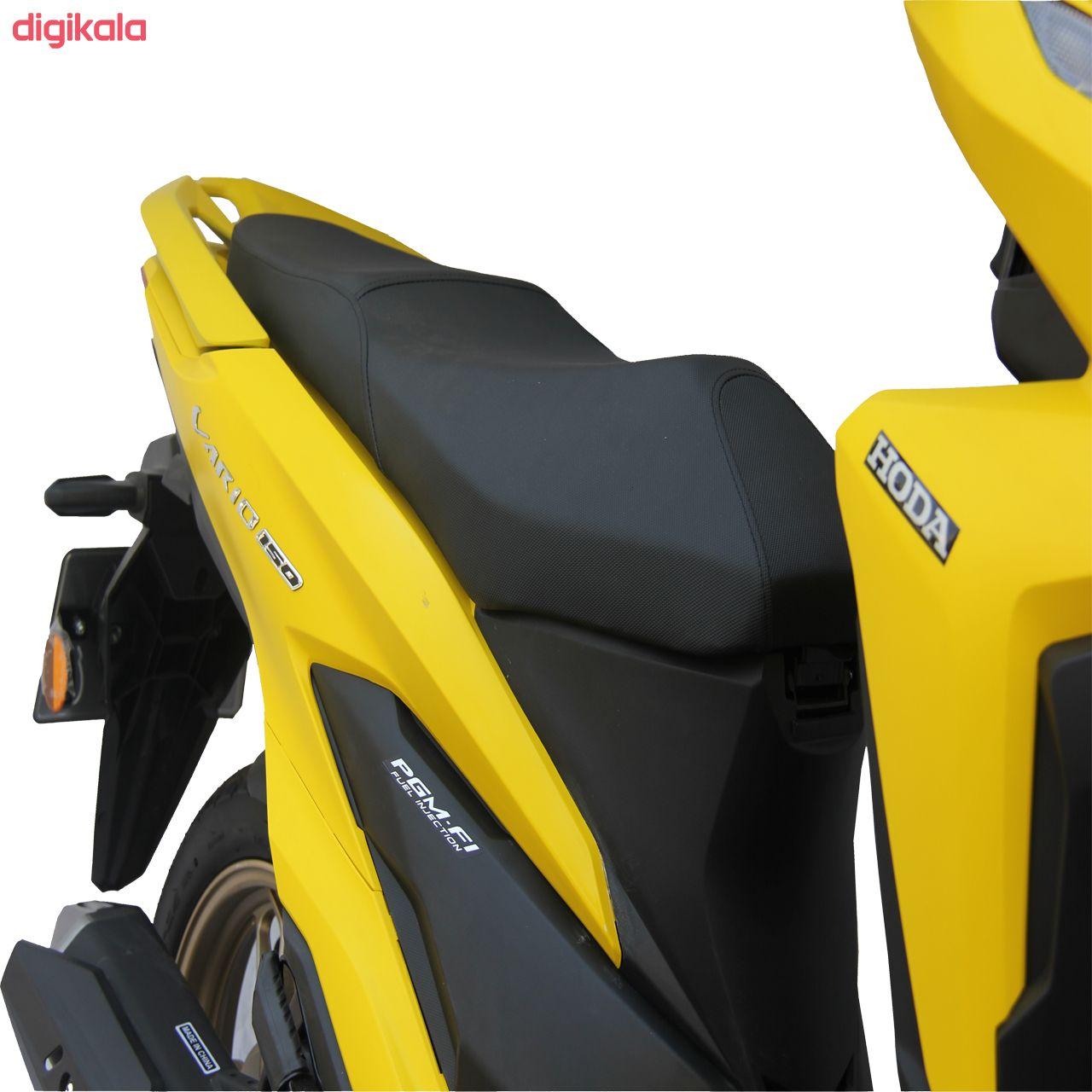 موتورسیکلت کلیک مدل هدا 150 سی سی سال 1399 main 1 1
