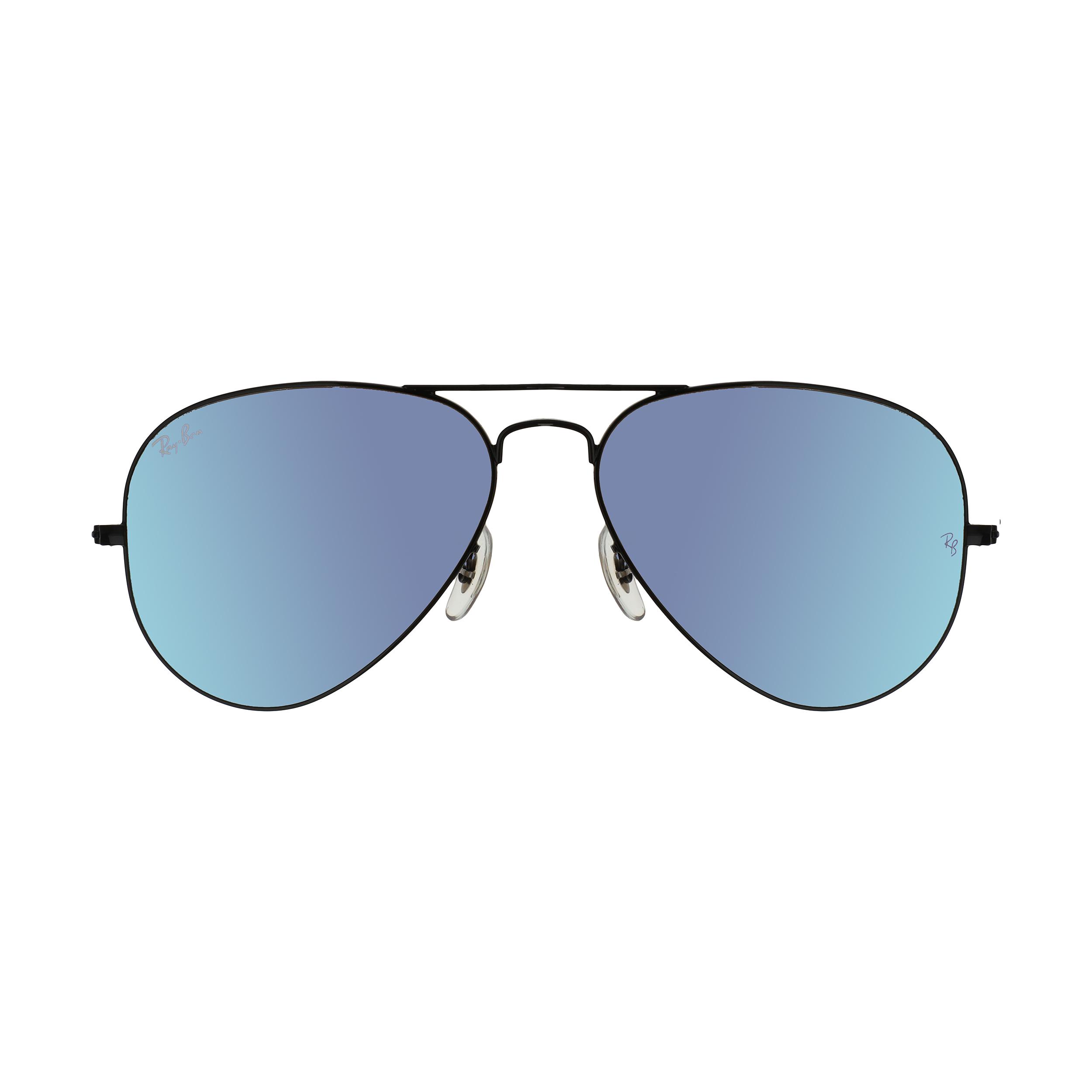 عینک آفتابی ری بن مدل 3025 002/40-58
