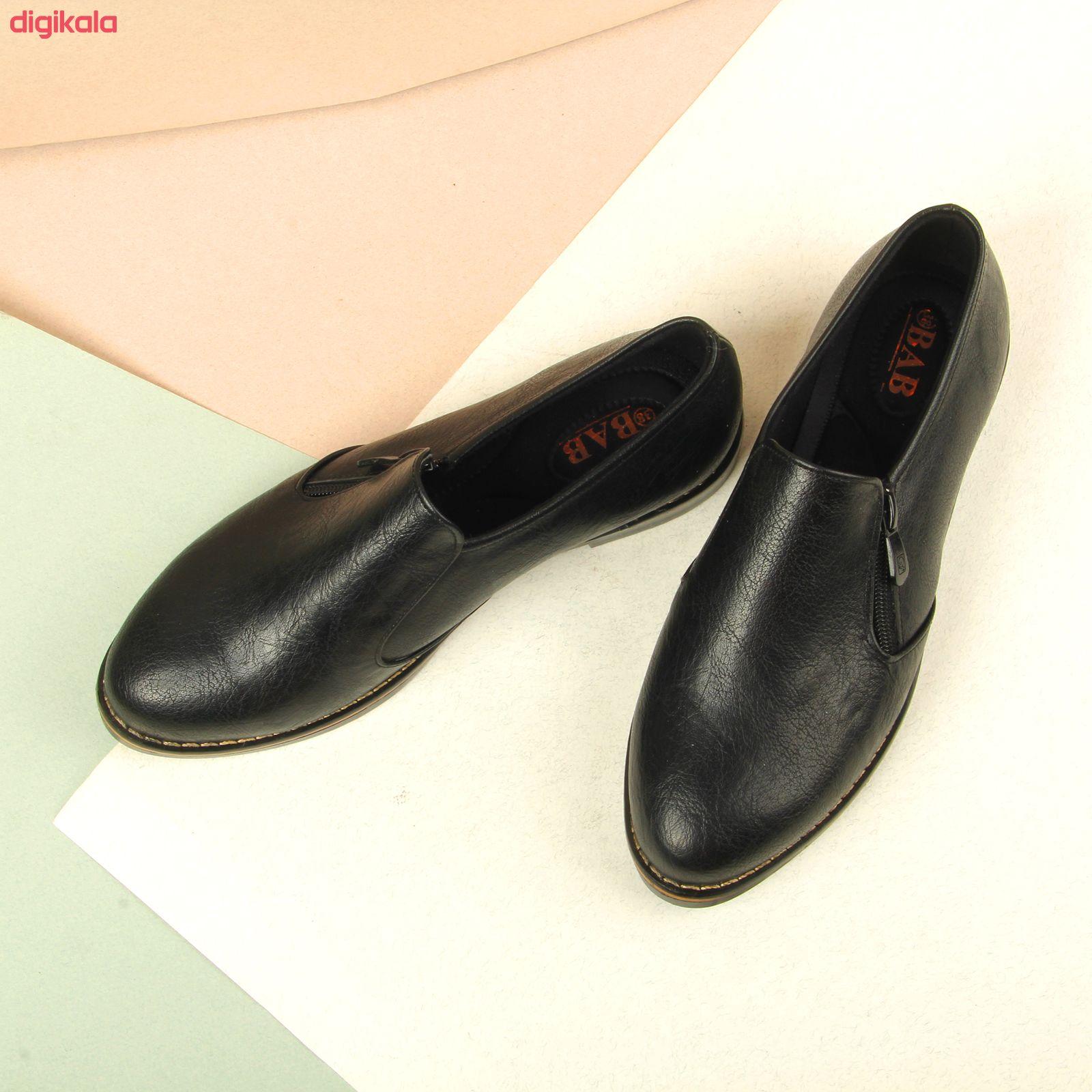 ست کیف و کفش زنانه BAB مدل ترنم کد 910-5 main 1 7