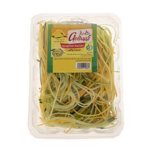 کدو اسپاگتی گل باز - 400 گرم