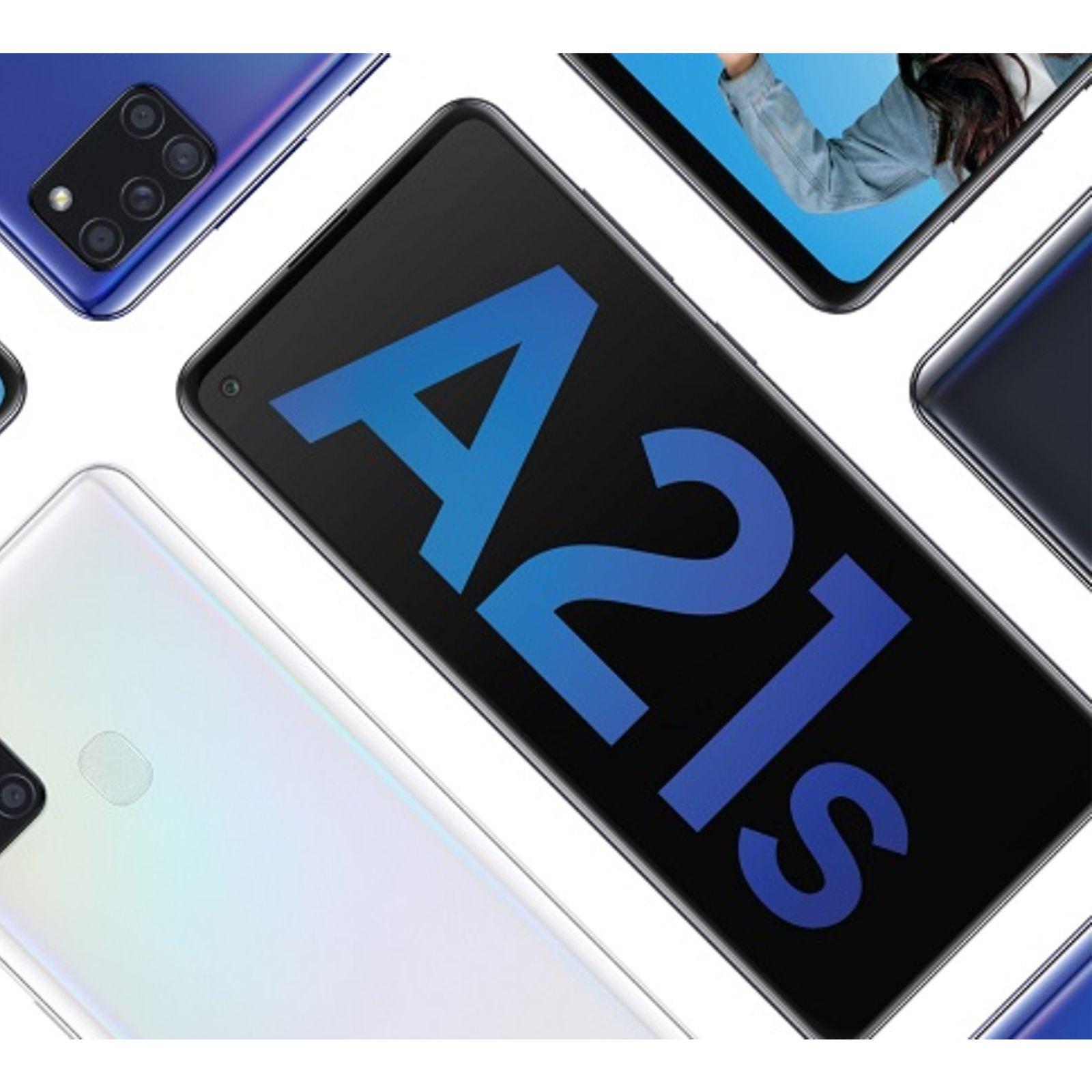 گوشی موبایل سامسونگ مدل Galaxy A21S SM-A217F/DS دو سیمکارت ظرفیت 64 گیگابایت main 1 8