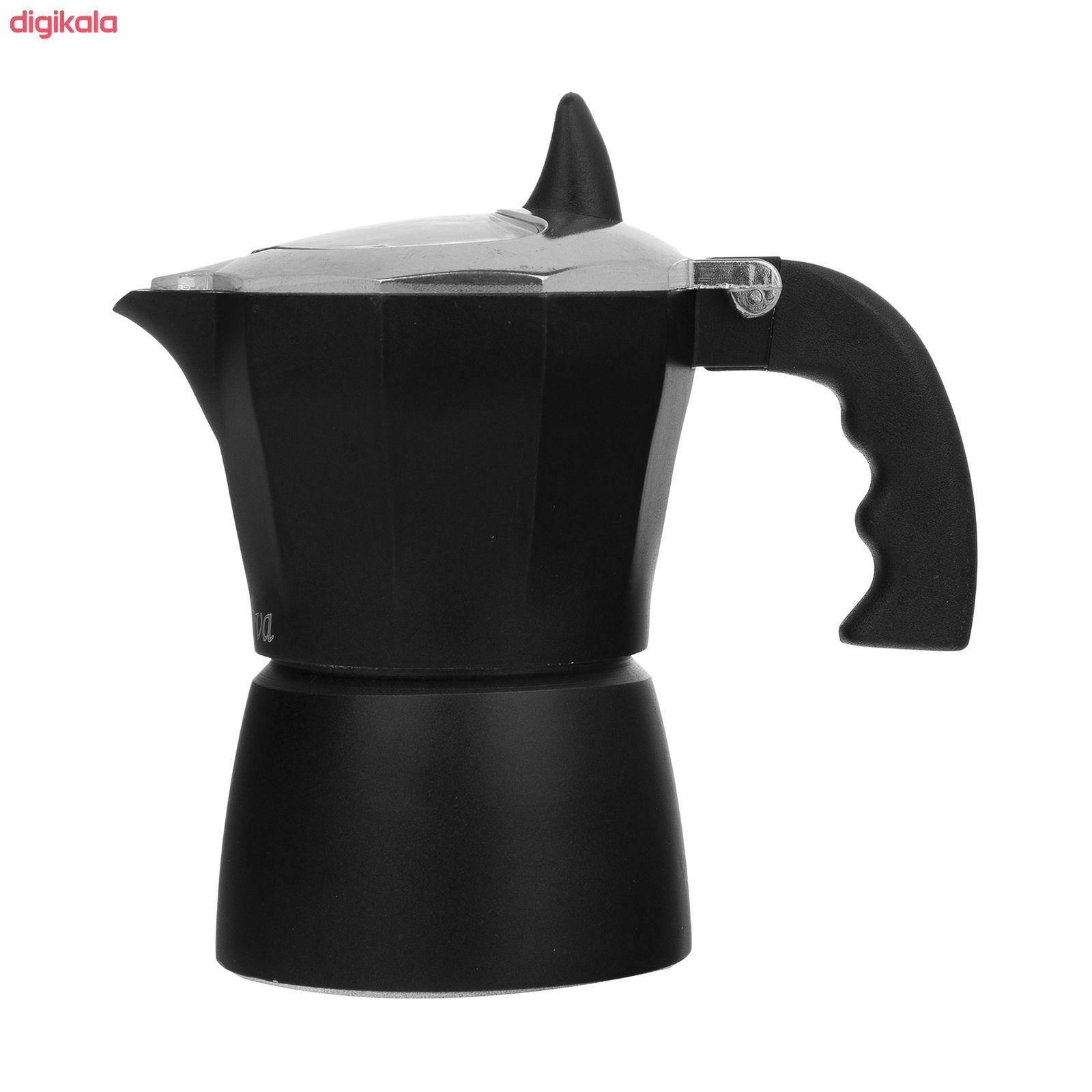 قهوه ساز جنوا مدل K1C main 1 5