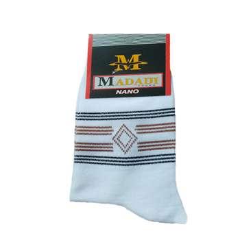 جوراب مردانه کد  AS