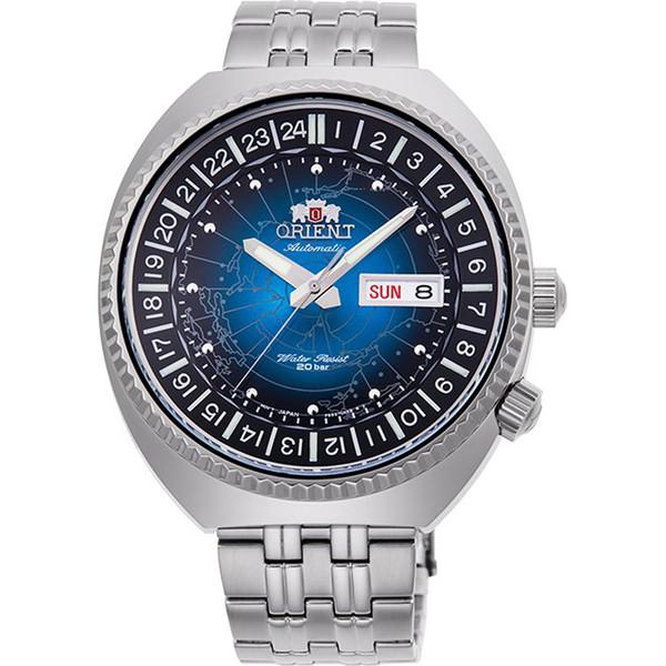 ساعت مچی عقربهای مردانه اورینت مدل  RA-AA0E03L09C