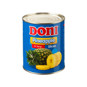 کمپوت آناناس دونی - 565 گرم