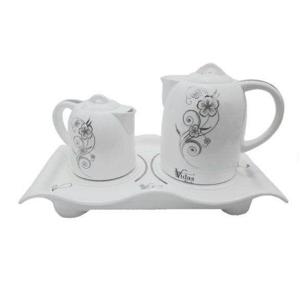 چای ساز ویداس مدل VIR-2120