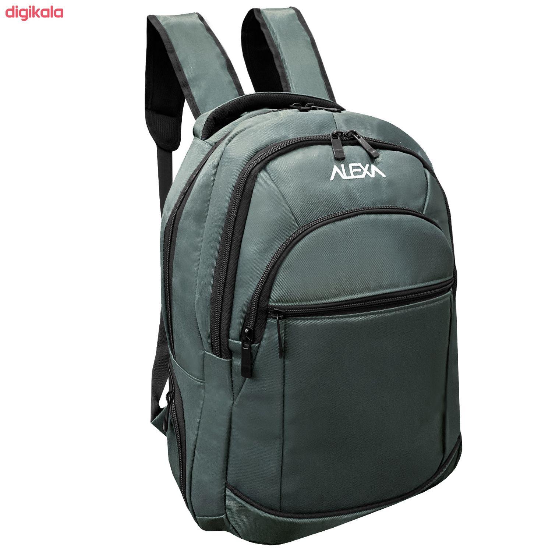 کوله پشتی الکسا مدل ALX1003  main 1 5