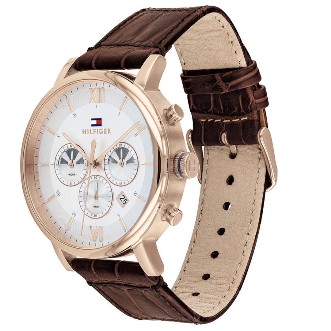 ساعت مچی عقربهای مردانه تامی هیلفیگر مدل 1710394
