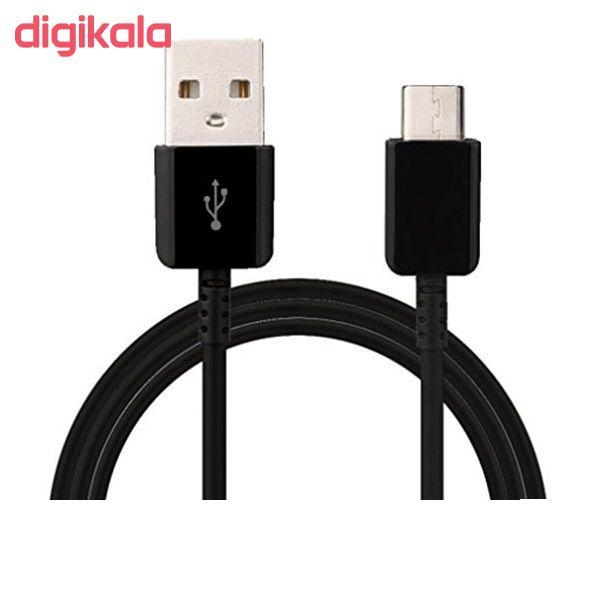 کابل تبدیل USB به USB-C مدل A plus طول 1متر main 1 2