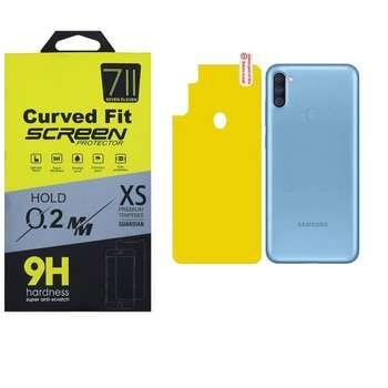 محافظ پشت گوشی سون الون مدل TP711 مناسب برای گوشی موبایل سامسونگ Galaxy A11