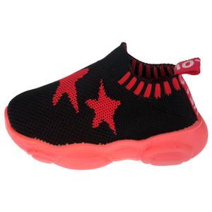 کفش راحتی نوزادی مدل بافت -AMR212