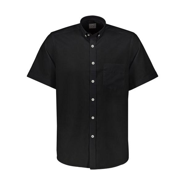 پیراهن آستین کوتاه مردانه زی مدل 153139399