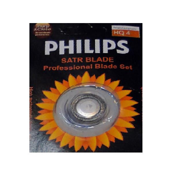 تیغ ریش تراش فیلیپس مدل HQ4