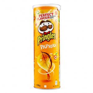 چیپس پاپریکا پرینگلز - 149 گرم