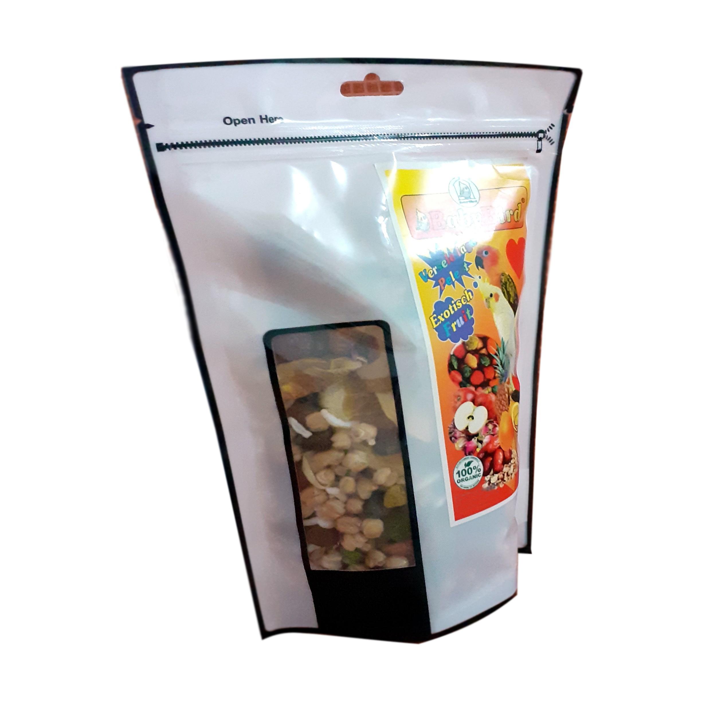 غذای تشویقی طوطی سانان بیبی برد مدل MIX وزن 150 گرم
