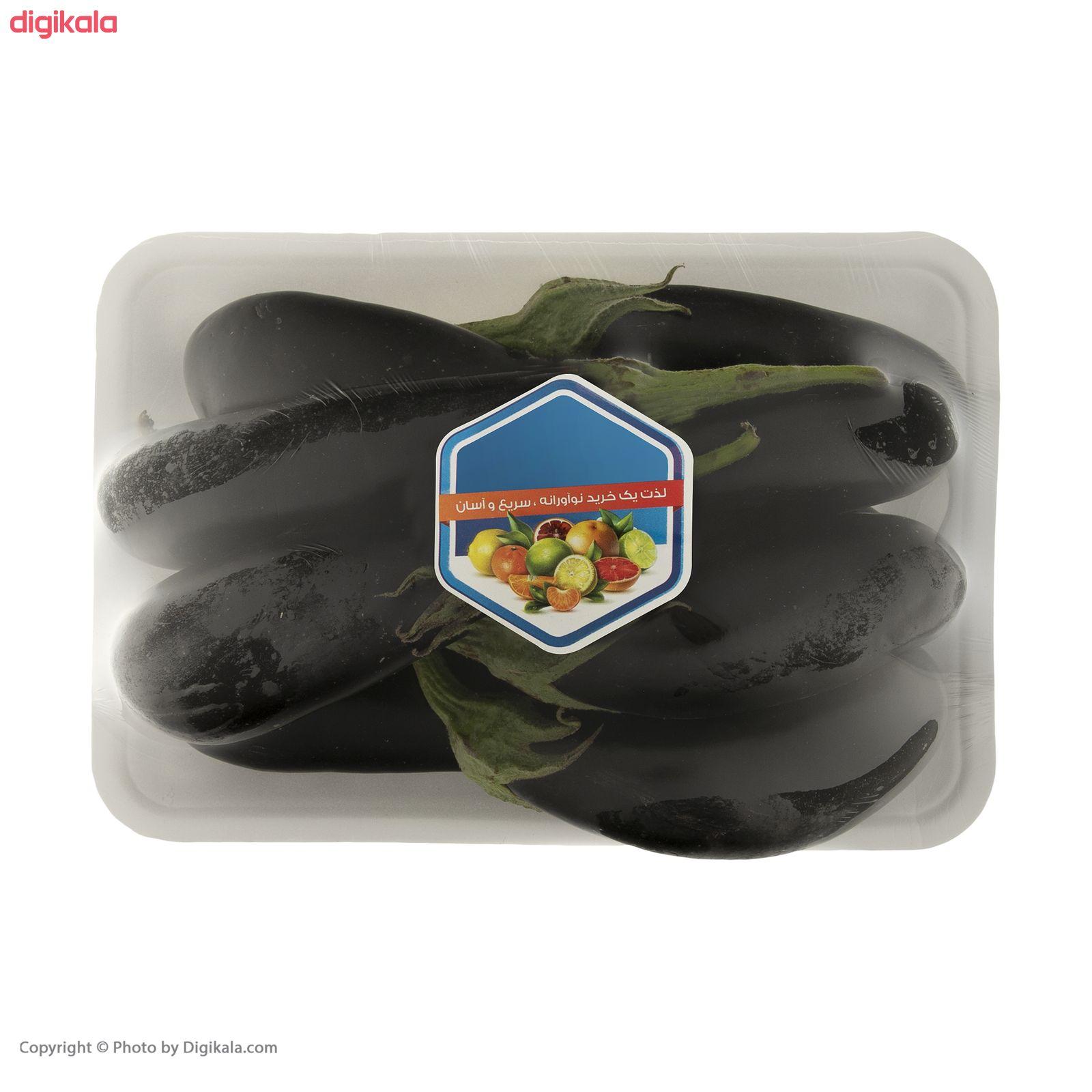بادمجان میوه پلاس - 1 کیلوگرم main 1 4