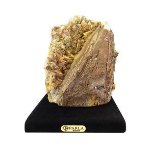 سنگ راف پارلا گوهر کد 3287