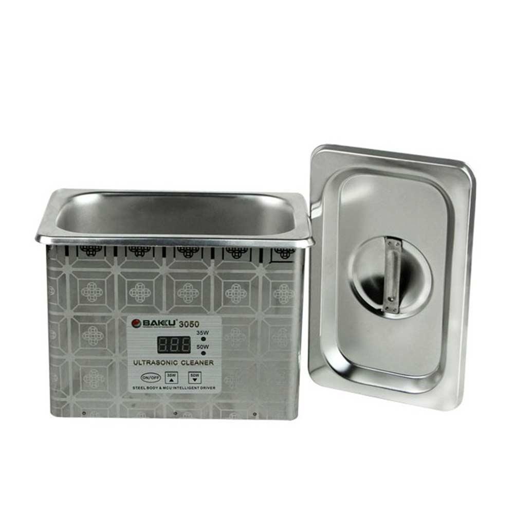 حمام التراسونیک باکو مدل 3050