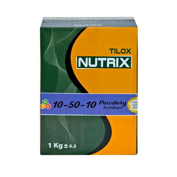 کود سارکو مدل Tilox Nutrix NPK 10-50-10 وزن 1 کیلوگرم