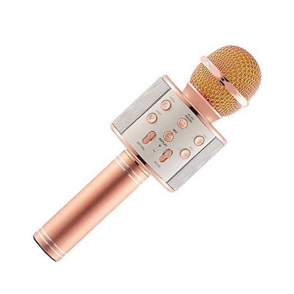 میکروفون مدل 001