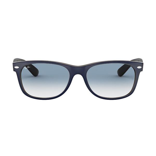 عینک آفتابی ری بن مدل 2132S 63083F 52