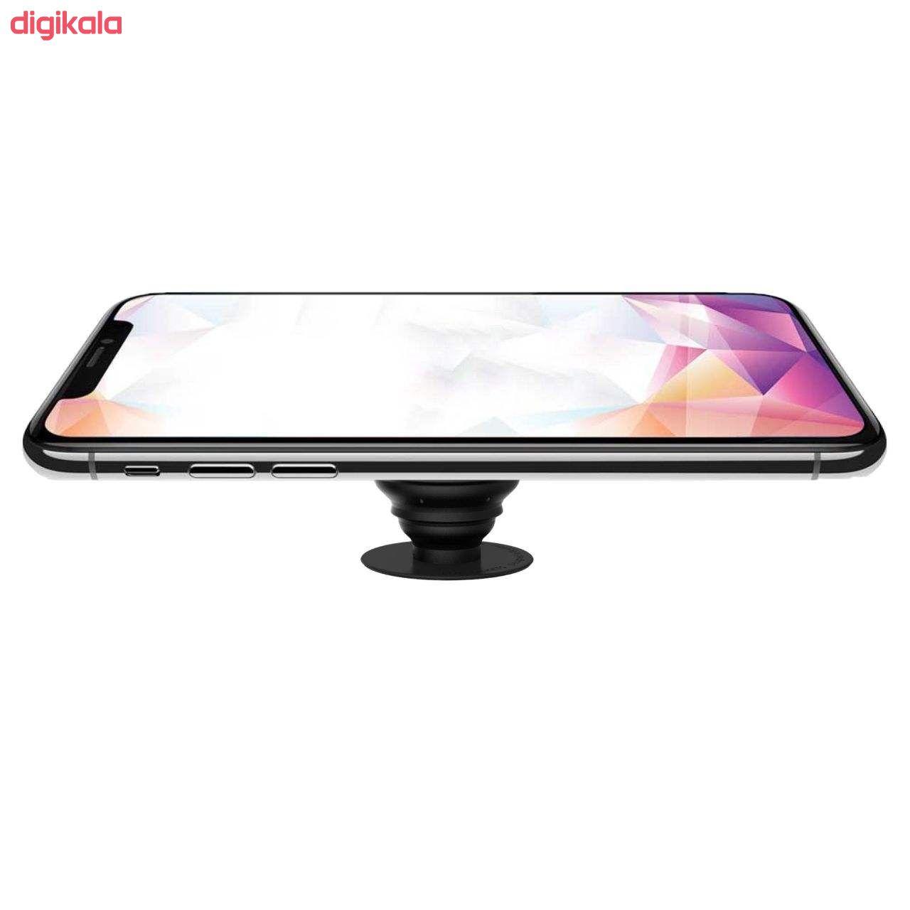پایه نگهدارنده گوشی موبایل پاپ سوکت مدل Panda main 1 3