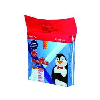 پد بهداشتی سگ مستر پنگوئن مدل 6060 بسته ۵ عددی