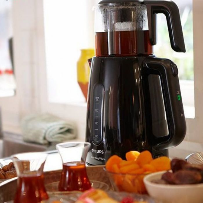 چای ساز فیلیپس مدل HD_7301