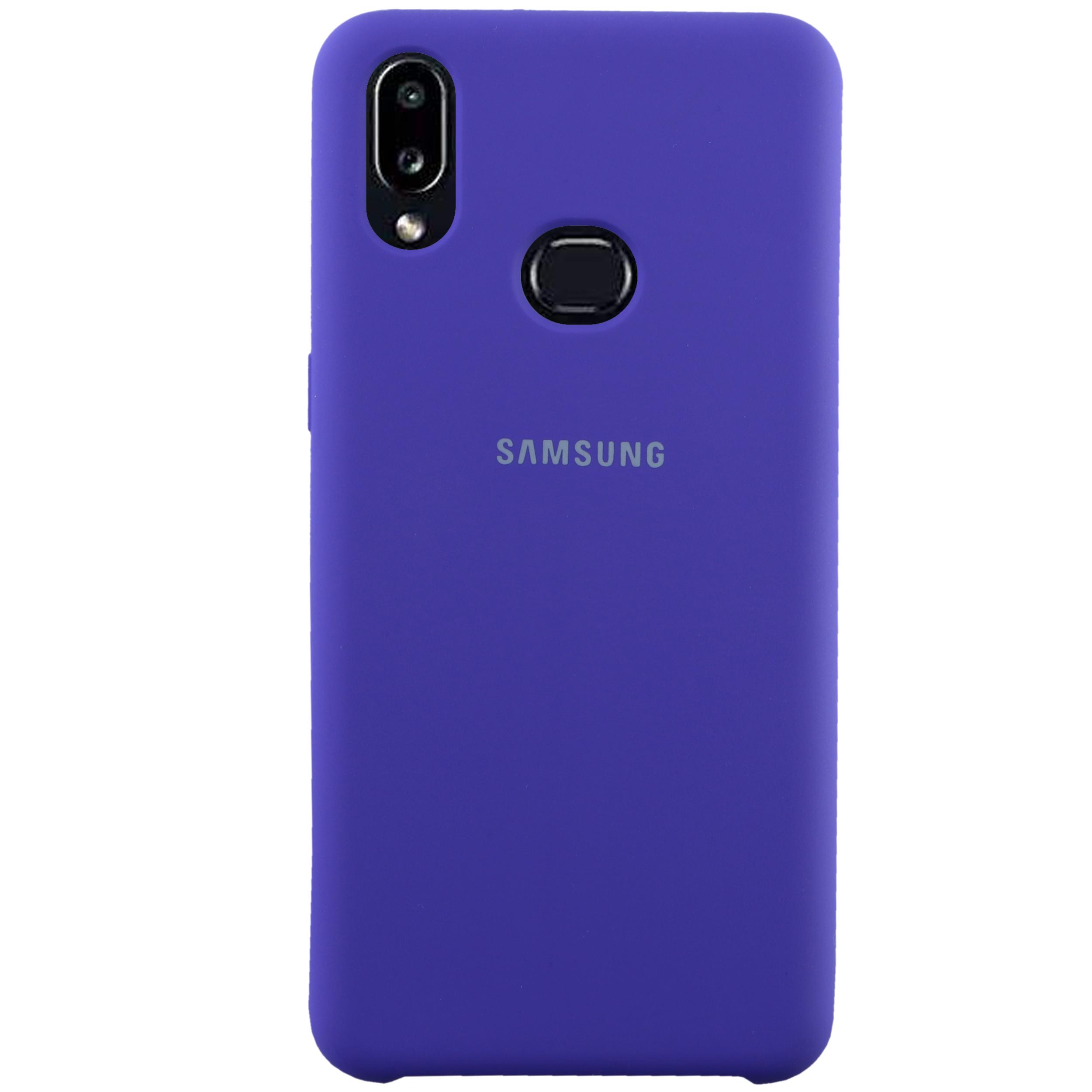 کاور مدل S-2200 مناسب برای گوشی موبایل سامسونگ Galaxy A10s