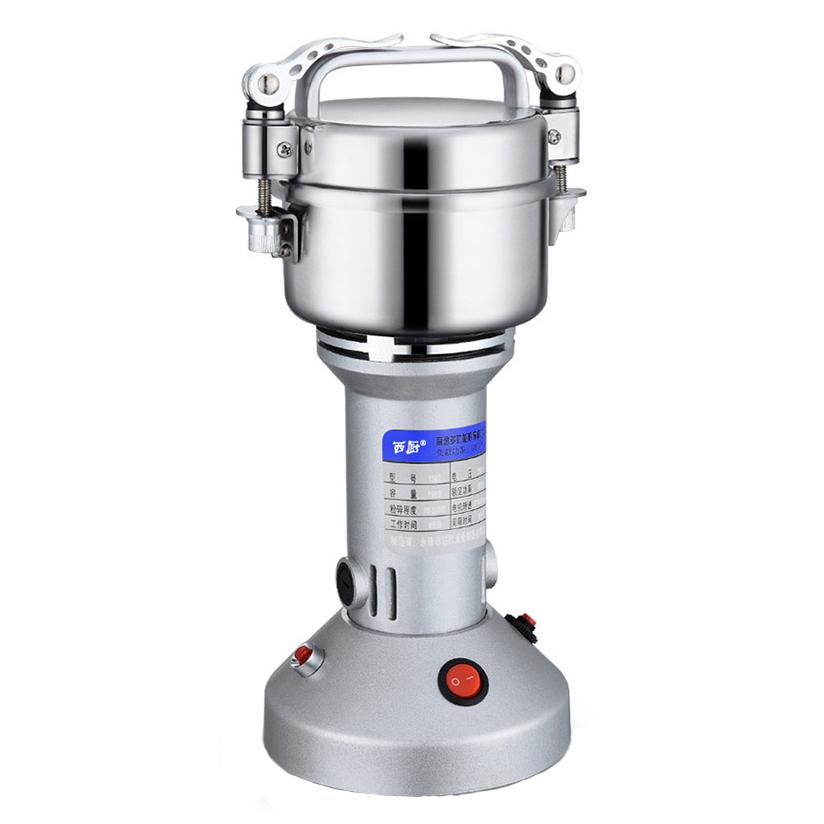 آسیاب صنعتی مدل SCX150W
