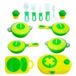 ست اسباب بازی آشپزخانه مدل 01