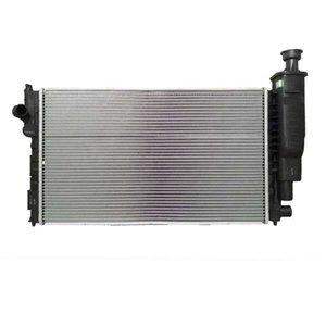 رادیاتور آب مدل ALI123مناسب برای پژو 405