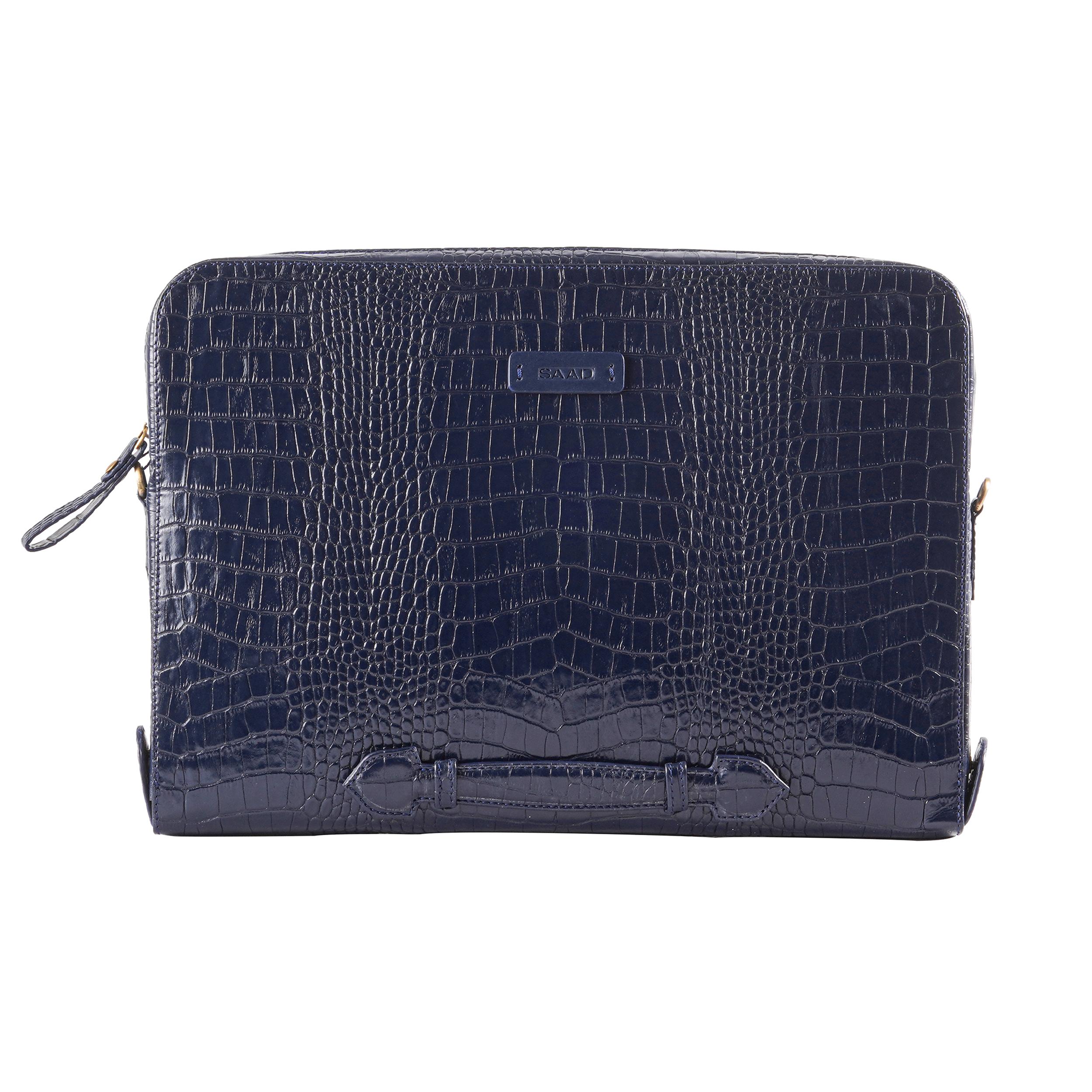 کیف دستی مردانه صاد کد AS1901