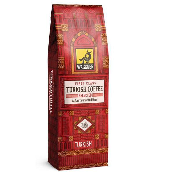 قهوه ترک واگنر - 250 گرم