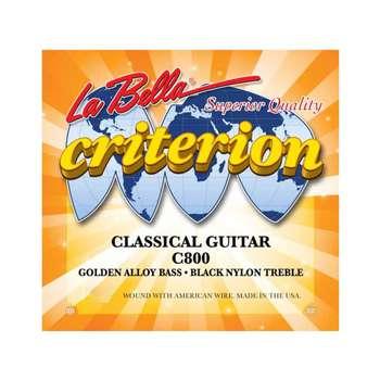 سیم گیتار کلاسیک لابلا کد C800