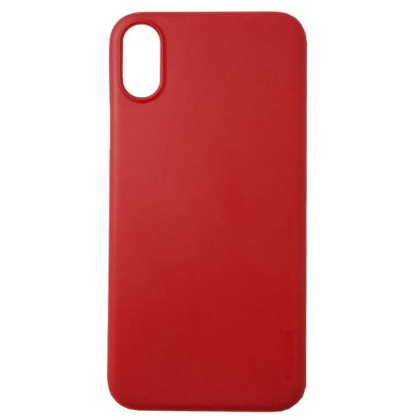 کاور ممومی مدل s-m مناسب برای گوشی موبایل اپل IPHONE XS MAX